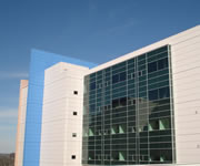 Projects - National Panel Systems - Metal Wall Panel Systems